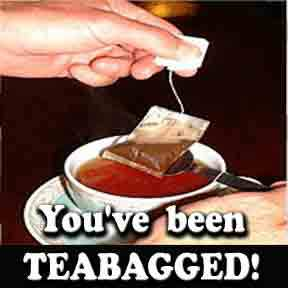 teabag