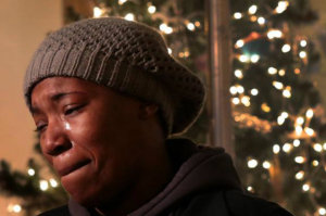 Natalie Dubose's bakery was destroyed in the Ferguson rioting. A GoFundMe campaign has been set up to help her rebuild.